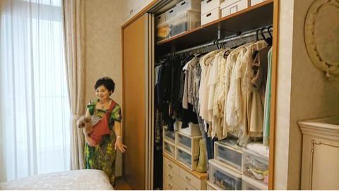 今月の【ホームメイキングサロン】のテーマは 【衣類の整理収納】