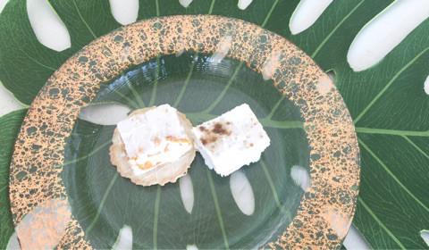 ネパールの人もビックリ‼️ マダム市川特製 シーカルサンディッシュ