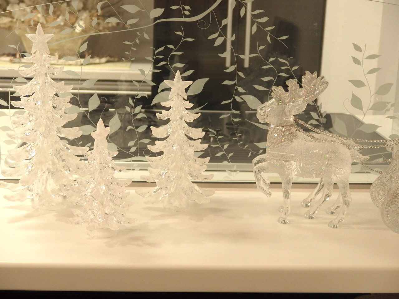 ハッピーホワイトクリスマス