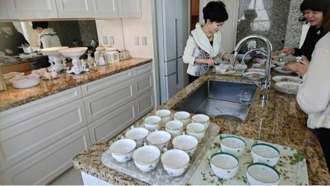 今月の紅茶はハワイのルピシエ限定品