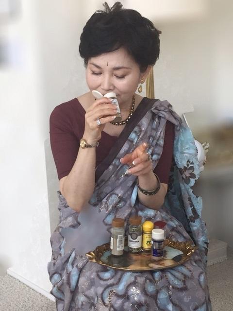 インド料理と言えば ‼️スパイス‼️