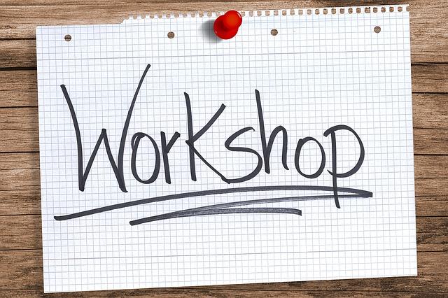 Workshops Vermessung mit Drohnen