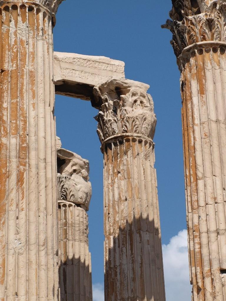 Ancient stones I