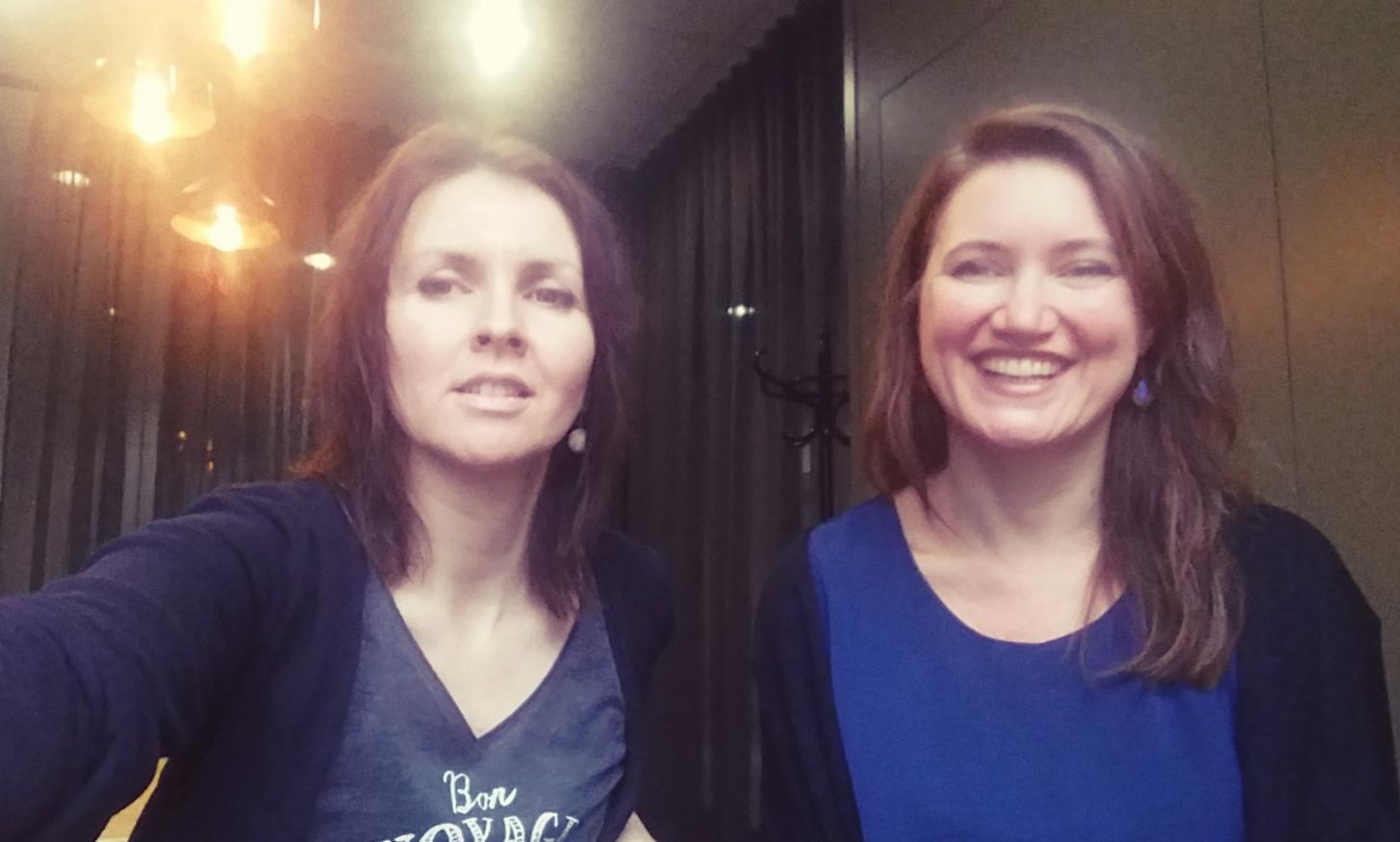 Samen met Gwen Teske voor ons ZOOM programma