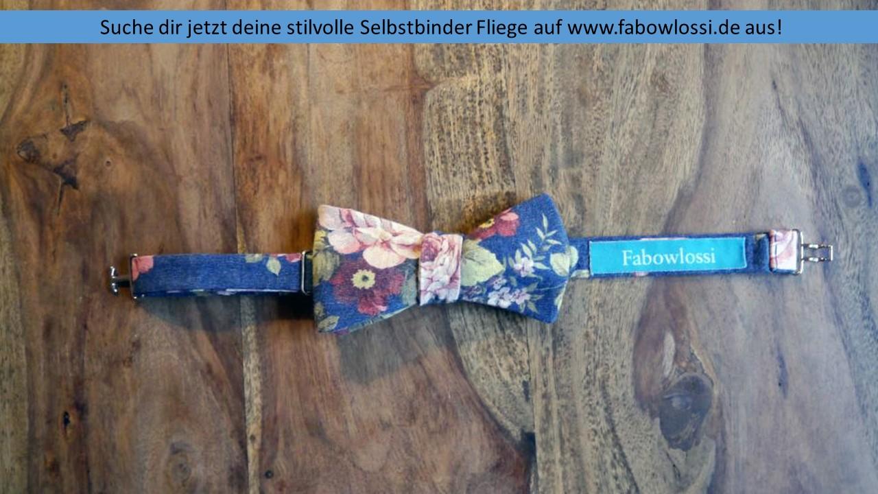 Anleitung zum Fliege binden in einfacher - Bewundere deine erste selbstgebundene Schleife!