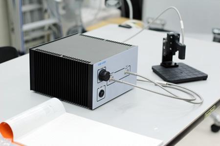 反射分光膜厚計