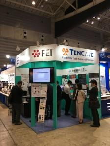 自動車技術展 人とくるまのテクノロジー展 2016横浜会場写真