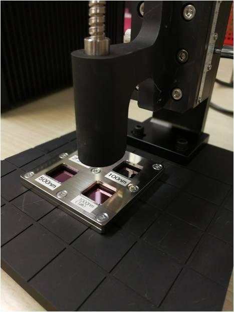 反射分光式膜厚計AFW-100W