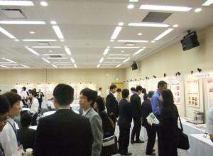 アジアナノインプリントリソグラフィ展示会写真