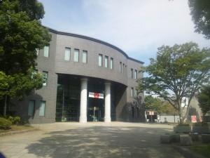 日本液晶学会会場写真2