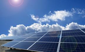太陽電池写真