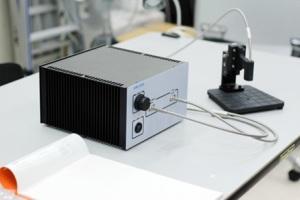 表面測定装置写真