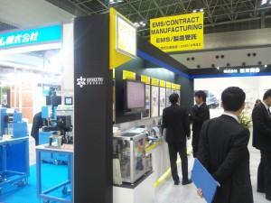 インターネプコン2012会場写真2