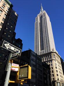New York voyage pour solos partirseul.com