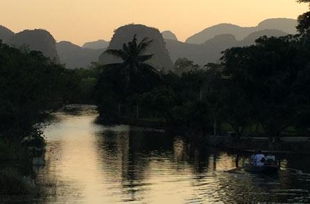 voyages pour célibataires, partirseul.com, circuit Vietnam