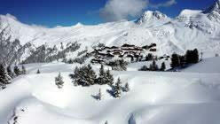 partir au ski seul