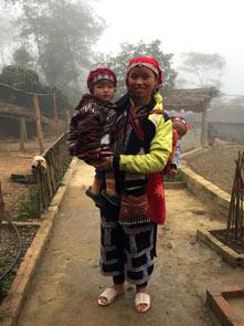 voyages pour solos, partirseul.com, circuit Vietnam