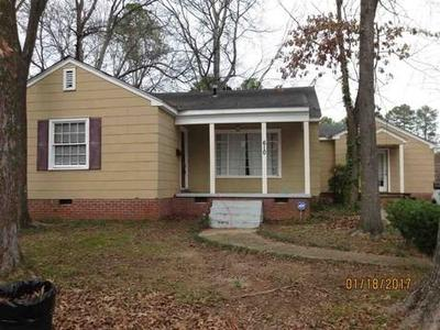 **SOLD**Great tenant, ready for an investor under $75,000! NE Jackson