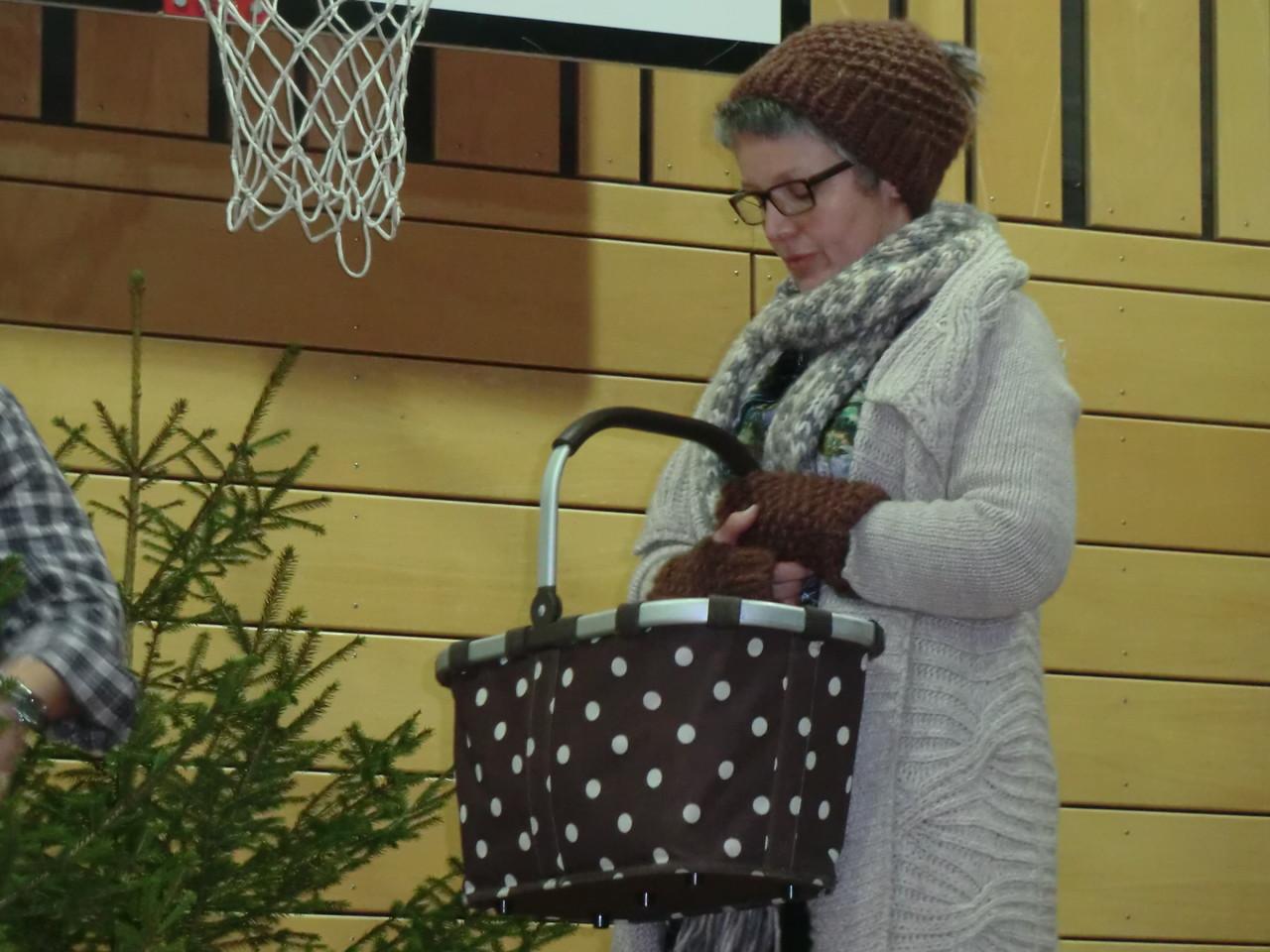 Die Tussie: Birgit Krämer