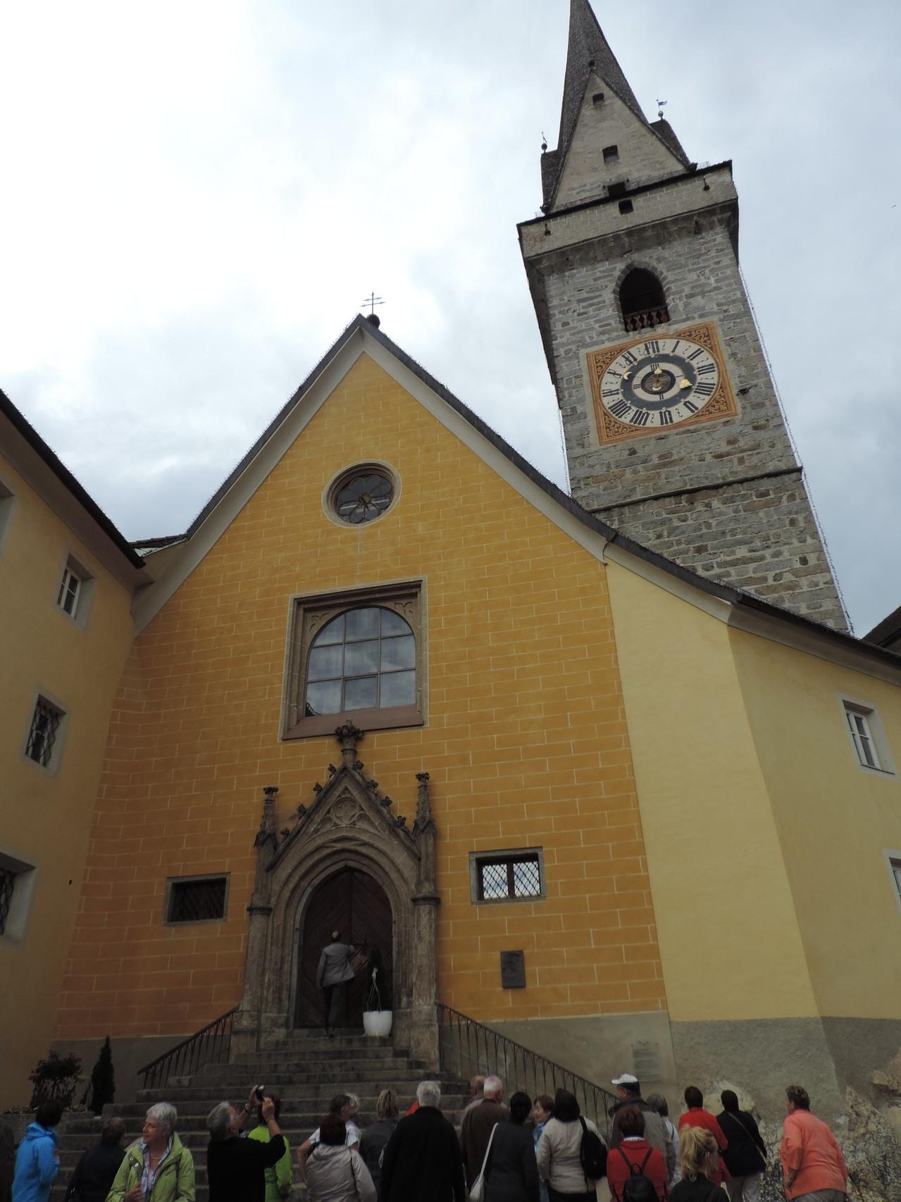 Dom zu Bruneck
