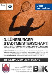 3.Lüneburger Stadtmeisterschaften