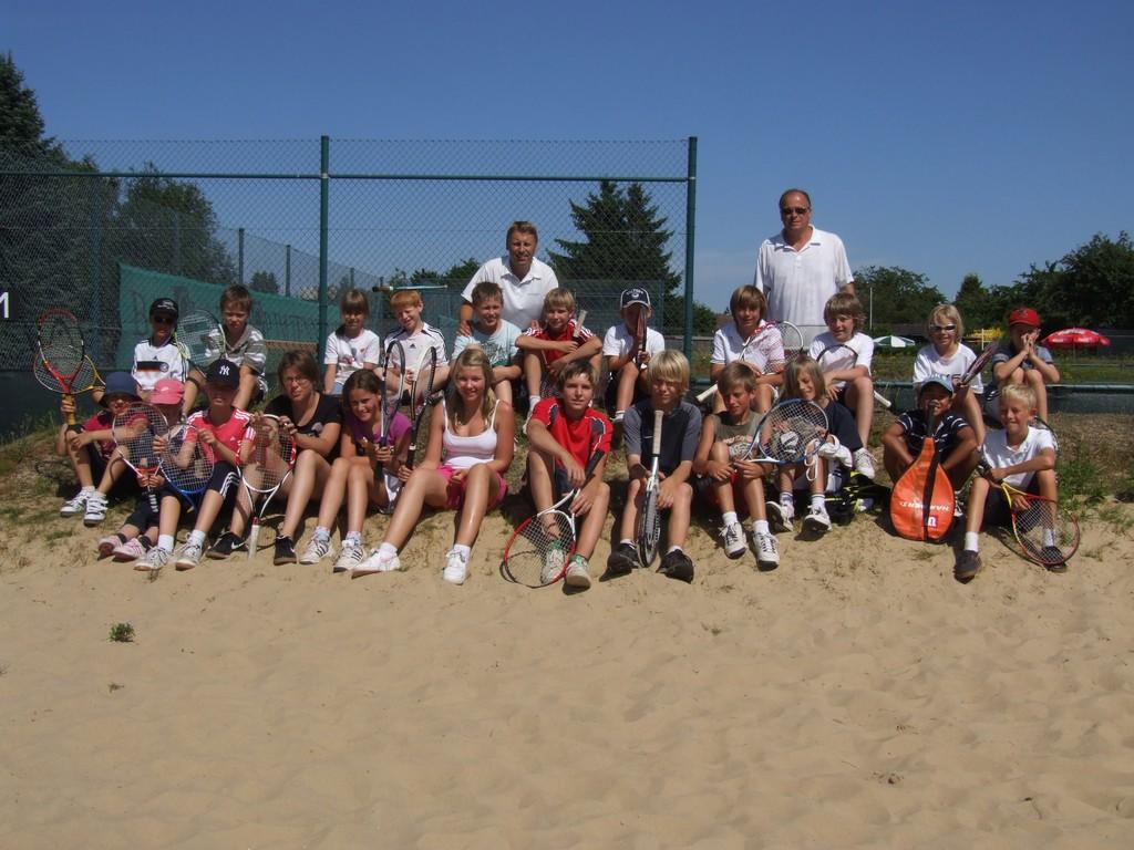 Sommercamp 2010