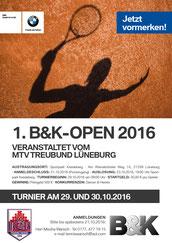 1.B&K-Open 2016