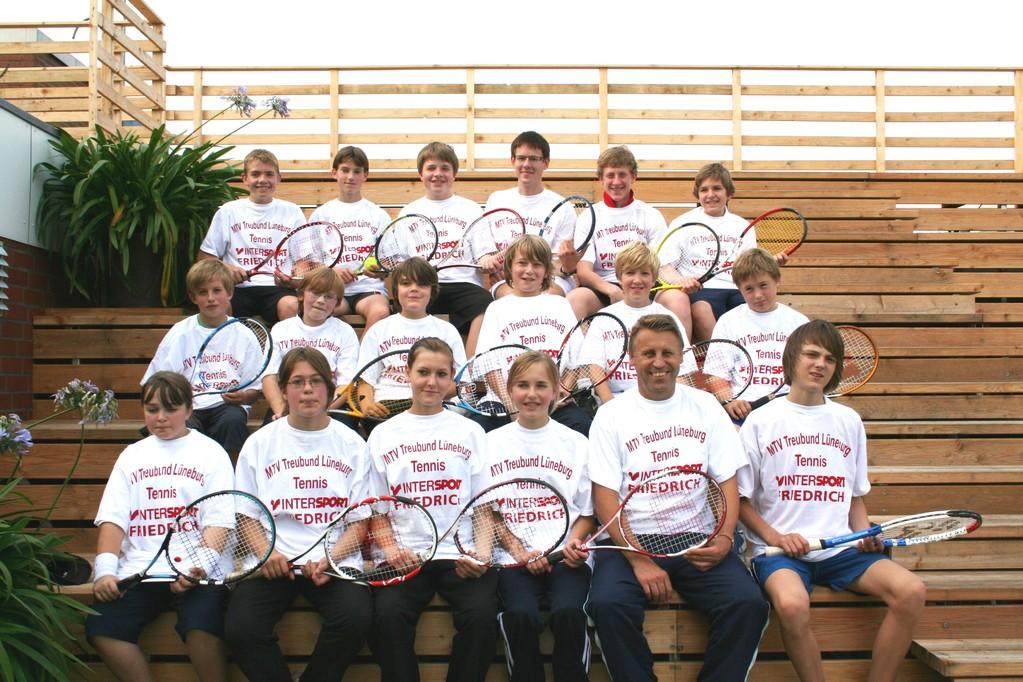Vereinsmeisterschaften 11.9.2010