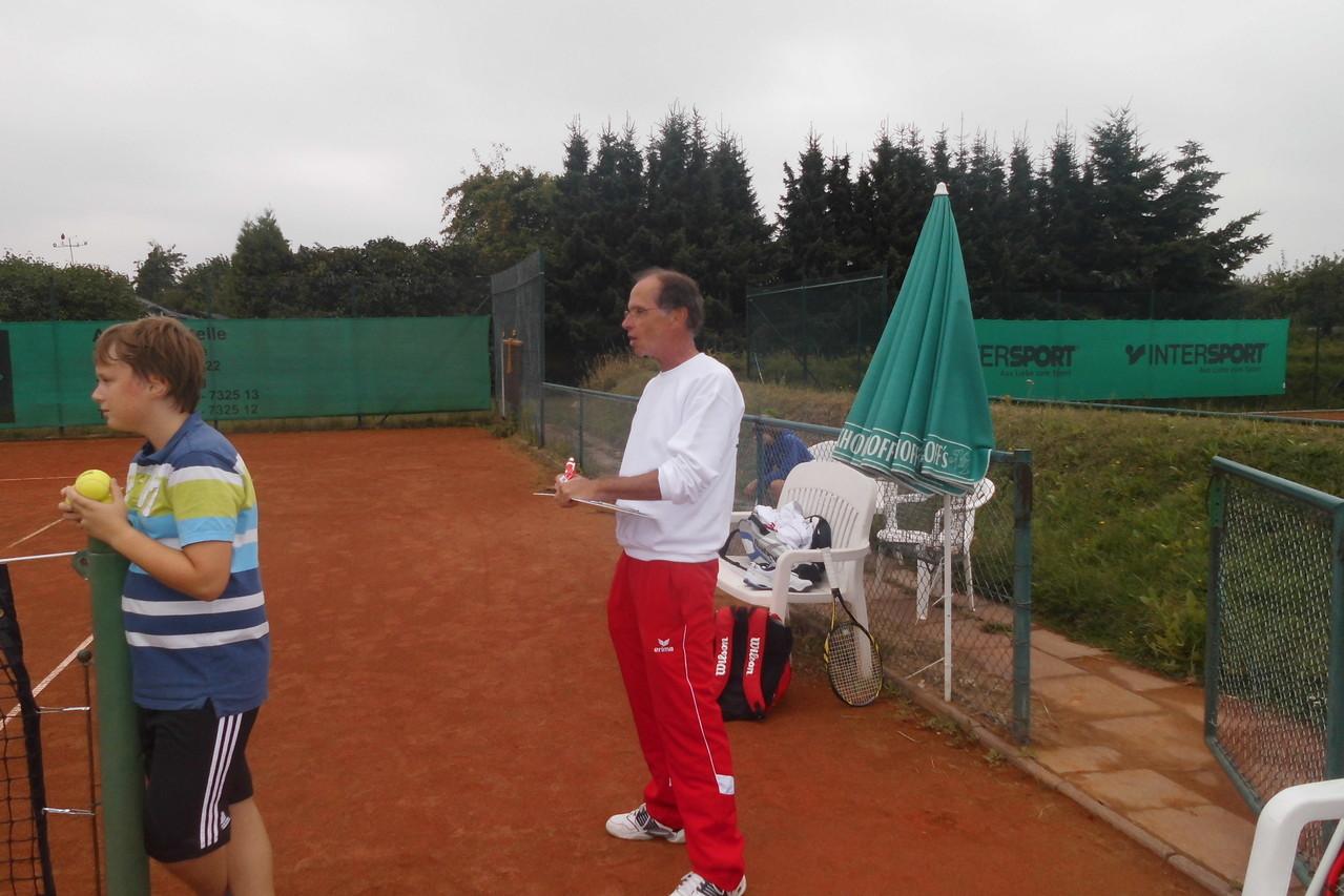 Vereinsmeisterschaften 2013-Günther