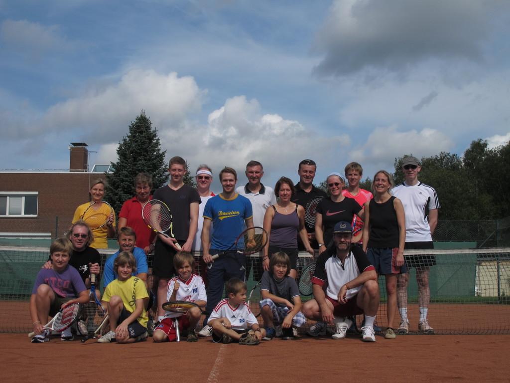 Sommerfest  11.9.2011