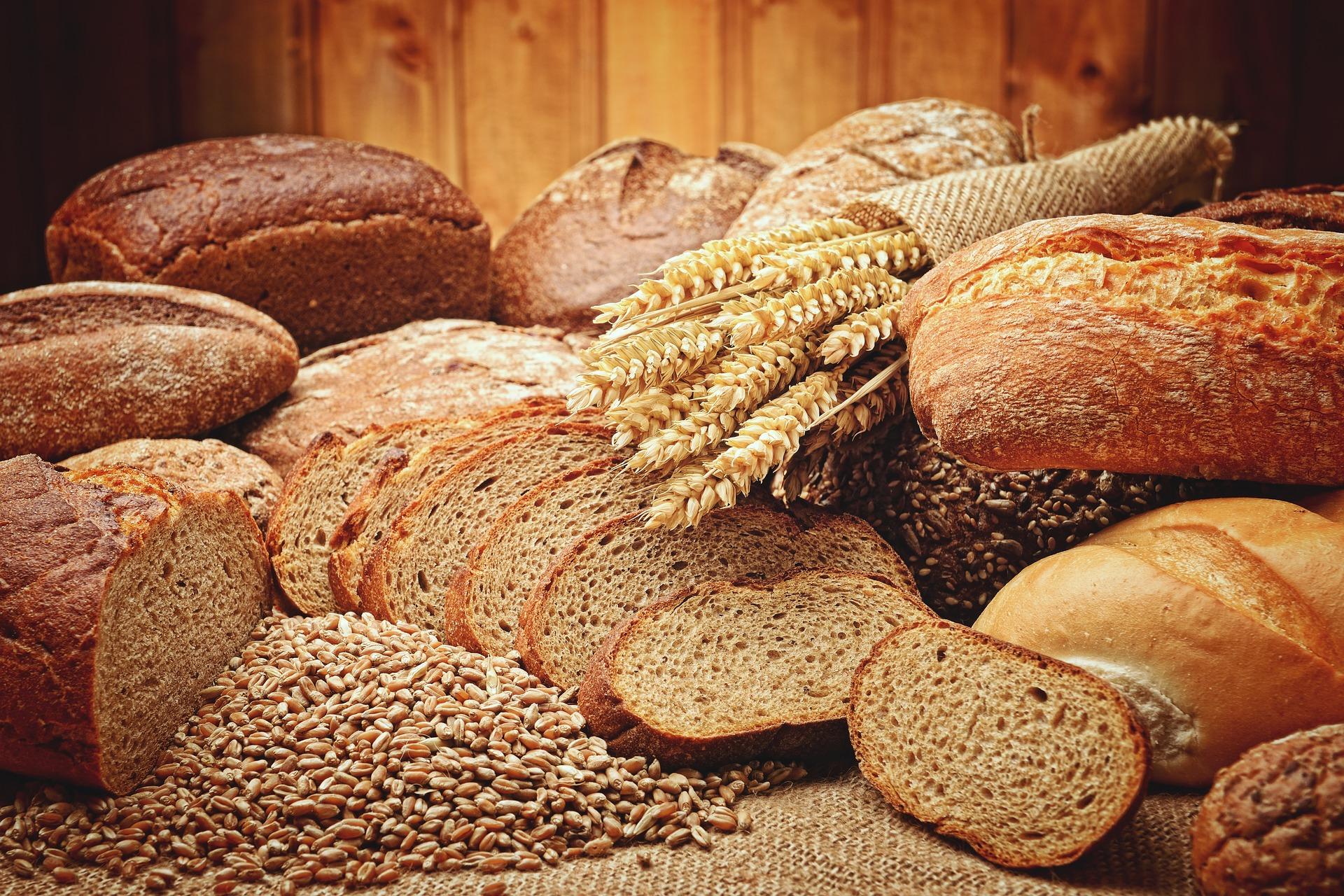 Brot- und Zwiebackherstellung