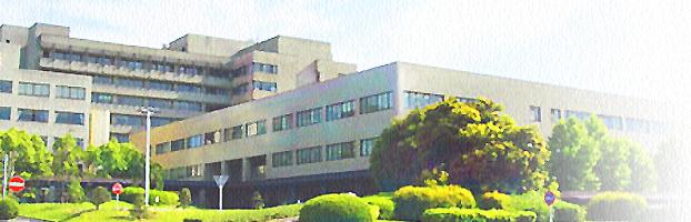 島根大学医学部付属病院