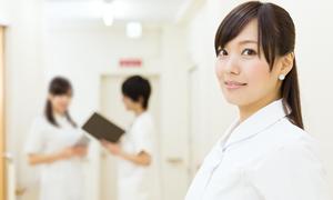岡山県の看護師求人