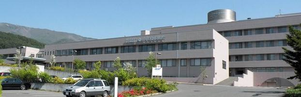 国立病院機構まつもと医療センター