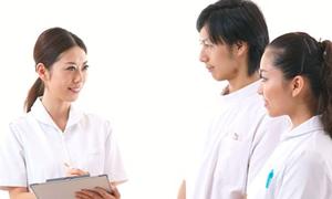 看護師管理職