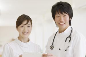看護師求人サイト探し方