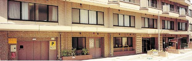 杉並リハビリテーション病院人気病院