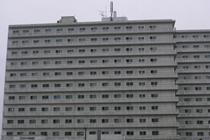 大手総合病院