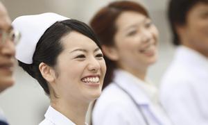 一般病院の看護師求人