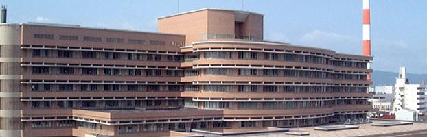 県立延岡病院