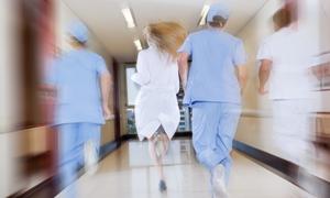 手術室看護師の仕事内容