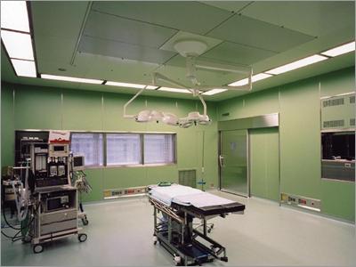 手術室勤務看護師