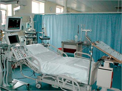 ICUの看護師