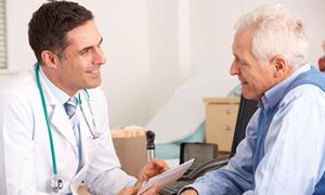 医者よりも患者と近い存在