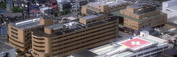 手稲渓仁会病院