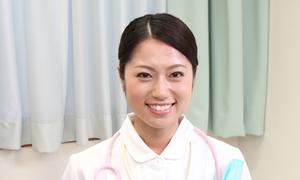 潜在看護師を支援するナースセンター