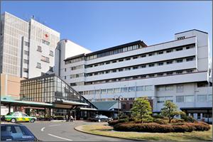 武蔵野赤十字病院