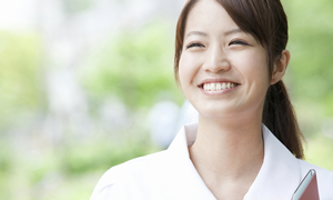 看護師の取得する将来性