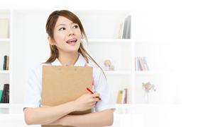 20代看護師が転職