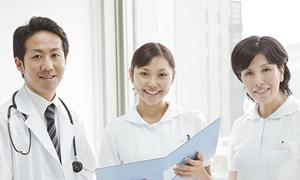 看護師求人で人気が高い職場環境